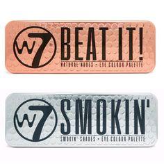 W7  Beat It / Smokin