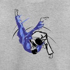 Afbeeldingsresultaat voor judo t-shirt