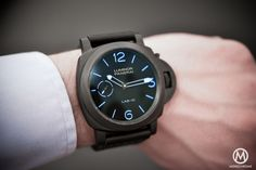 Panerai LAB-ID PAM700 - Review (Specs