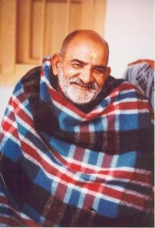 The Love Soaked Words of Sri Neem Karoli Baba - Food is God. Feeding the hungry is actually worship.  God comes before the hungry as food.