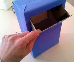 05 валентинки почтовый ящик