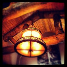 Our office #chandelier #light #cabinfevervacations #webstagram