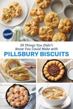 220 Biscuit Recipes Ideas Recipes Biscuit Recipe Pillsbury Recipes