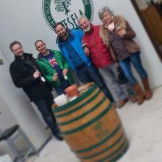 Hoy nos han visitado amig@s de #Burgos y #Lerma #DomingosFelices ¡GRACIAS!