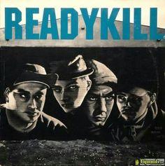 Readykill