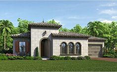 Bent Creek Preserve - The Sanctuary Collection | New Homes for Sale in Naples / Ft. Myers | Standard Pacific Homes