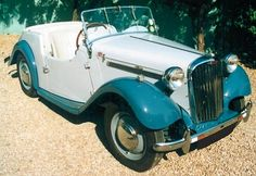1953 Singer convertible - Google Search Retro Cars, Vintage Cars, Antique Cars, Singer Cars, Morgan Cars, Car Car, Old Cars, Cars And Motorcycles, Convertible