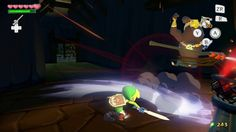 """With a brand new Wii U bundle on the way, Zelda fans have a lot to get excited about when it comes to the brand new Wind Waker. Those who know the game like the back of their hand however are going to be looking for a challenge, and that is where """"Hero Mode"""" comes in."""