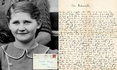 A series of haunting letters written by a young French Jew to her favourite teacher during World War II before she was arrested and later sent to Auschwitz, have emerged after being forgotten for over 70 years. Louise Pikovsky's letters to her teacher, Anne-Marie Malingrey, lay undisturbed for decades in a cupboard at the Lycée Jean de La Fontaine in Paris's 16th arrondissement.