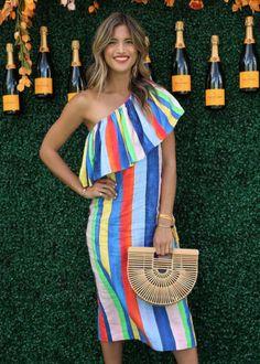 Mara-Hoffman-Rainbow-One-Shoulder-Ruffle-Midi-Long-Tunic-Linen-Dress-4-S da6d6c0e8a5c0