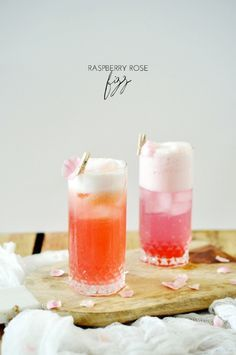 10 VALENTINE'S DAY COCKTAILS - Design Darling