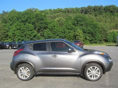 This 2011 Nissan JUKE is listed on Carsforsale.com for $16,053 in Cartersville, GA. This vehicle includes 1.6 L liter inline 4 cylinder DOHC engine with variable valve timing, 188 hp horsepower, 4 Doors, 4-wheel ABS brakes, 4WD Type - Automatic full-time, All-wheel drive, Audio controls on steering wheel, Bluetooth, Center Console - Full with storage, Clock - In-radio display, Compressor - Intercooled turbo, Cruise control, CVT Transmission, External temperature display, Front seat type…