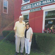 BUSINESS SPOTLIGHT- Concord Land Realty: A Springville Staple
