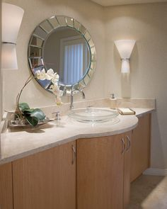 KOHLER | Artist Editions | Spun Glass® Vessel Sink | Find This And Much  More. Bathroom MirrorsMirror ...
