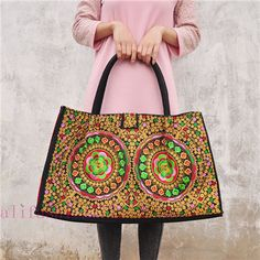 Alifashion777 is the best world to to buy with High quality and grade A fashion handbags purse Ethnic Embroidered Handbags with discount and free shipping. More questions: skype: alifashion777; email: alifashion777@hotmail.com; whatsapp: 0086-186-8780-0583.