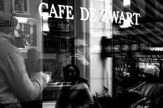 Cafe de Zwart in Amsterdam
