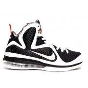 469764-101 Nike Lebron 9 freegums white white black sport red G06007 $86.99 http://www.blackonshoes.com/nike+lebron/nike+lebron+9
