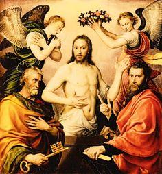 Christian World, Christian Faith, St Peter And Paul, Saints Peter And Paul, Profession Of Faith, Friend Of God, Roman Church, Apostles Creed, St Peters Basilica
