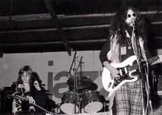 Roy Wood & Wizzard Roy Wood, Music Artists, Musicians, Black And White, Concert, Black White, Black N White, Concerts, Festivals
