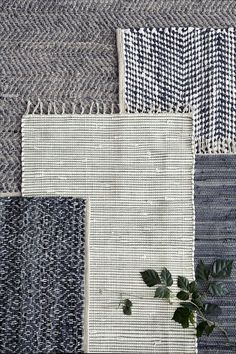 Layered Rugs | Grey Rugs http://www.contemporaryrugs.eu/