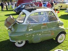 472 best bmw isetta images bmw isetta small cars vintage cars rh pinterest com