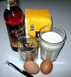 Co si dneska dám? : Luxusní vaječný likér