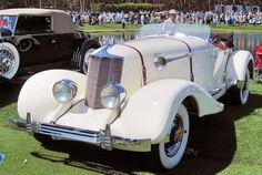 1936 Duesenberg Gentleman's Speedster Z thats for me@