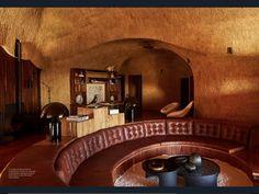 Eco Architecture, Vernacular Architecture, Environmental Architecture, Amazing Architecture, Namib Desert, Three Bedroom House, Hospitality Design, Handmade Furniture, Designer Wallpaper