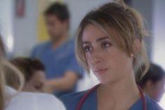 A Corazón Abierto: Cristina se enfrenta a los hijos del doctor Burgos