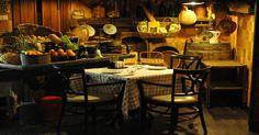 Porcellino - Olasz étterem a Rózsadombon
