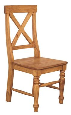 Rustic Wood Dining Chairs Lomh