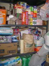 My Grandma Shirley's Food Storage is AWESOME!