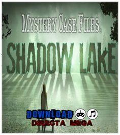 [PC] Mystery Case Files - Shadow Lake Edición Coleccionista en Español