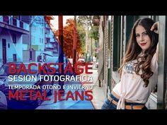 Metal Jeans • Temporada Otoño & Invierno   Backstage
