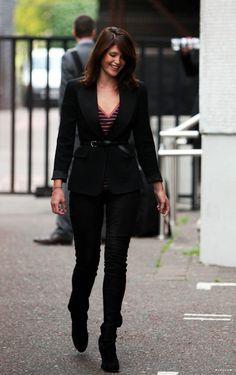 Gemma Arterton style