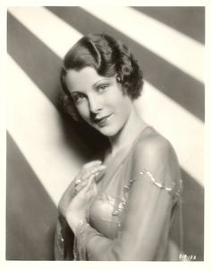 Frances Dee by Amy Jeanne, via Flickr