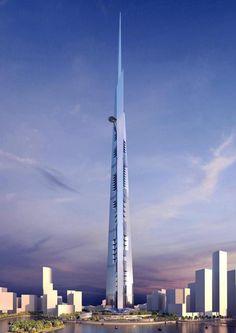 Jeddah Tower, Dubai