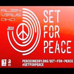 "Check out ""Set for Peace 2016 Alien Virus Oko"" by Alien Virus Oko on Mixcloud"