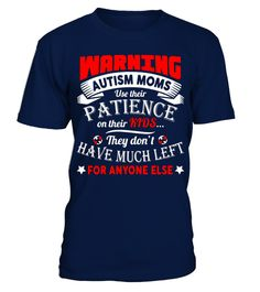 """# Autism Awareness - I'm an Autism Mom T-Shirt .  Special Offer, not available in shops      Comes in a variety of styles and colours      Buy yours now before it is too late!      Secured payment via Visa / Mastercard / Amex / PayPal      How to place an order            Choose the model from the drop-down menu      Click on """"Buy it now""""      Choose the size and the quantity      Add your delivery address and bank details      And that's it!      Tags: Mama Bear Autism Shirt, Autism Mom…"""