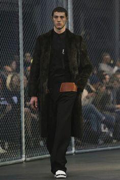 Givenchy Menswear Fall Winter 2014 Paris - NOWFASHION