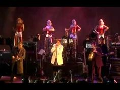 "Roxy Music - ""Both Ends Burning"" (Live) 2001"