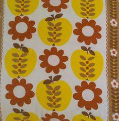 Pippin Sundour vintage fabric~~