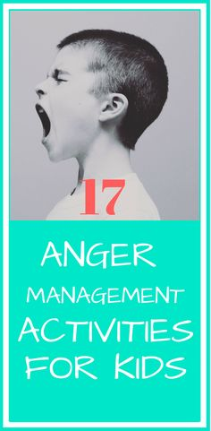 How do I explain to my kid what anger is and its function? What does anger look like? How angry am I? 17 Anger management activities for kids. Group Therapy Activities, Mental Health Activities, Kids Mental Health, Children Health, Anger Management Activities For Kids, Activities For Teens, Behavior Management, Emotional Support Classroom, Anger Problems