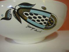 George Briard Bowl