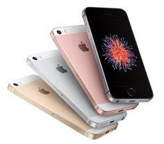Apple probablemente no lanzará un nuevo iPhone SE en 2017