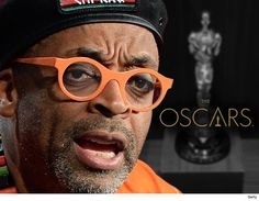 """SPIKE LEE I'M SKIPPING LILLY WHITE OSCARS In Honor of MLK Jr. (Legend)   Spike Leeis blasting theOscarsfor its lack of """"flava"""" and says he won't attend the """"lilly whtie"""" ceremony because MLK Jr. would want it that way.  In his scathing message to the Motion Picture Academy Spike said ... """"40 white actors in 2 years and no flava at atll. We can't act?! WTF!!""""  Spike apologized to his friends involved in the Oscars production this year --Chris RockReggie Hudlin and Pres.Cheryl Boone Isaacs…"""
