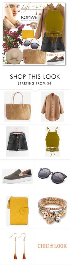 """www.romwe.com-XXXVII-10"" by ane-twist ❤ liked on Polyvore featuring WALL and romwe"