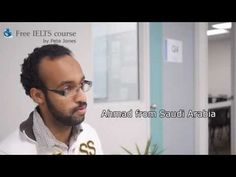IELTS Speaking band score 6 5 candidate: Ahmad