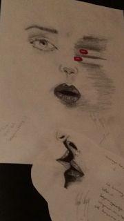 Sanat Günlüğü: Çizim Günlüğü #5 - Daily Drawings #5