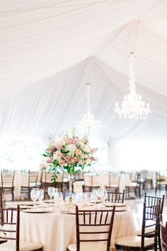 This elegant San Diego celebration is the kind of wedding every girl dreams about. The type of perfect day that's overflowing with classic pink Bridesmaids' gowns, endless lush peonies, plenty of chic. Romantic Weddings, Elegant Wedding, Floral Wedding, Perfect Wedding, Dream Wedding, Wedding Dress, Classic Weddings, Wedding 2017, Wedding Things